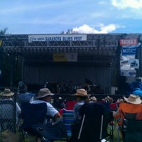 Photo taken at Sarasota Blues Fest by Kathi H. on 9/29/2012