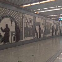 Photo taken at Subway Daguanying by Tai San C. on 6/27/2017