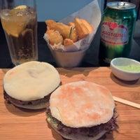 Foto tirada no(a) Real Burger por Tai San C. em 12/12/2017