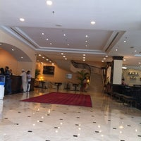 Photo taken at Hotel Vistana by Hussein S. on 9/17/2012