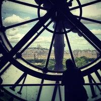 Foto tirada no(a) Museu de Orsay por Amanda L. em 6/15/2013