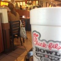 Photo taken at Chick-fil-A by Ruben on 11/28/2012