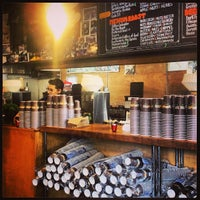 Photo taken at Philz Coffee by Claire M. on 6/23/2013