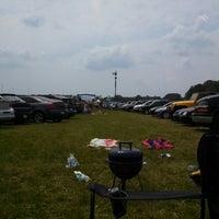 Photo taken at US 131 Motorsports Park by Matt K. on 6/9/2013