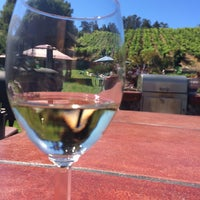 Photo taken at Hunter Hill Winery by Meredith M. on 8/16/2014