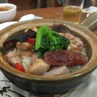 Photo taken at Kwan Kee Claypot Rice by Liv C. on 3/28/2015