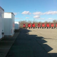 Photo taken at Verst Group Logistics by Joe H. on 11/23/2012