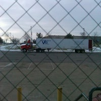 Photo taken at Verst Group Logistics by Joe H. on 12/28/2012