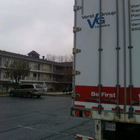 Photo taken at Motel 6 by Joe H. on 12/3/2012