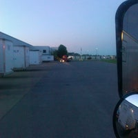 Photo taken at Verst Group Logistics by Joe H. on 5/24/2014