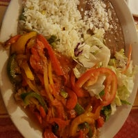 Photo taken at El Ruizeñor Grill by Stephanie G. on 3/2/2017
