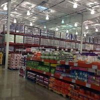 Photo taken at Costco Wholesale by Kenneth I. on 11/4/2013