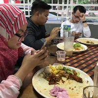 Photo taken at Nasi 7 Benua by Nur H. on 8/3/2017