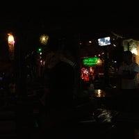 Photo taken at ร้านอาหารบ้านโรงสีไฟ by Wichit K. on 10/10/2012