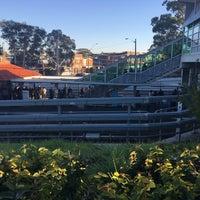 Photo taken at Riverwood Station by Alan F. on 8/17/2016
