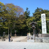 4/27/2013に池本 昌.が鹿島神宮で撮った写真