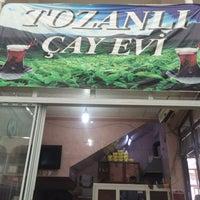 Photo taken at Tozanlı Çay Ocağı by Kaan Ö. on 4/10/2016