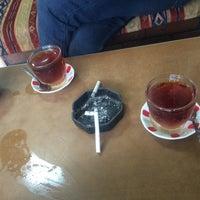 Photo taken at Tozanlı Çay Ocağı by Kaan Ö. on 4/12/2016
