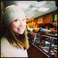 Photo taken at Kensington Deli by Joshua A. on 11/30/2013