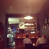 Italian Restaurant Bardon