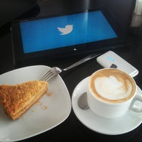 Photo taken at Manki Coffee by Никита М. on 5/12/2013
