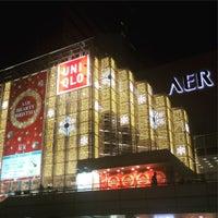 Photo taken at AZUR SENDAI by Toru T. on 12/13/2015