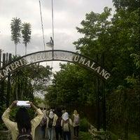 Photo taken at UPT Materia Medica Dinas Kesehatan Provinsi Jawa Timur by Arie F. on 12/27/2012