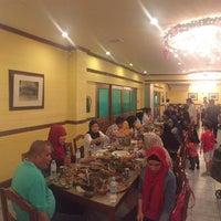 Photo taken at Kagay-anon Restaurant by Djhohaira A. on 12/26/2016