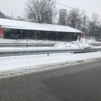 Photo taken at G.M. Dimitrov Blvd. by Zhivko Z. on 2/26/2018