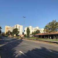 Photo taken at G.M. Dimitrov Blvd. by Zhivko Z. on 8/28/2017