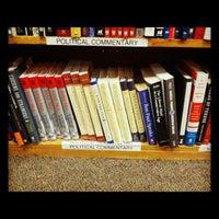 Photo taken at Half Price Books by TeyTey on 4/12/2013
