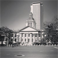 Photo taken at Florida State Capitol by TeyTey on 2/9/2013