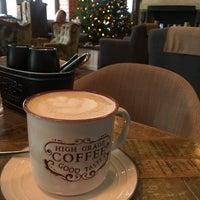 Photo prise au Coffee Corner Bakery par Lada P. le12/26/2017