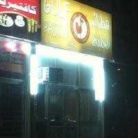 Photo taken at Gulf Pastry || فطائر الخليج by Saud A. on 9/8/2013