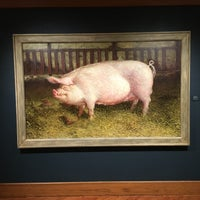 Photo taken at Brandywine River Museum of Art by Bill B. on 1/29/2017