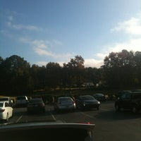 Photo taken at Collins Hill Golf Club by Charlie M. on 10/26/2012