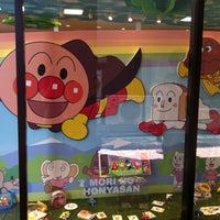 Photo taken at Sendai Anpanman Children's Museum & Mall by あおむし on 6/23/2013