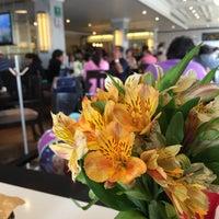 Photo taken at Café del Palacio by CrashOverRide R. on 7/30/2016
