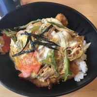 Photo taken at Kitaro Sushi by Jeng M. on 1/8/2016