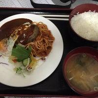 Photo taken at 難波 S.O.Ra by タック on 5/1/2016