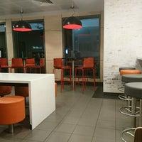 Photo taken at KFC by Pineapple S. on 11/14/2016