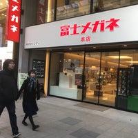 3/5/2017にTak-ashiが富士メガネ 本店で撮った写真