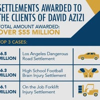 Photo taken at Law Offices of David Azizi by Law Offices of David Azizi on 4/8/2016