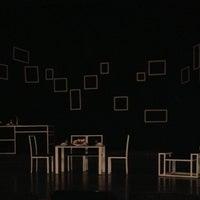 4/12/2013 tarihinde Merve G.ziyaretçi tarafından Devlet Tiyatrosu Haluk Ongan Sahnesi'de çekilen fotoğraf