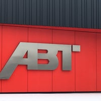 Photo taken at ABT Sportsline by Kim S. on 12/3/2017