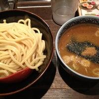 Photo taken at 三田製麺所 なんば店 by のもや on 10/8/2012
