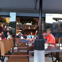 Photo taken at Da Sotto by George B. on 7/28/2013