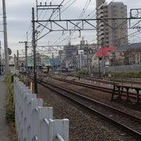 Photo taken at Tanashi Station (SS17) by Hiroshi I. on 11/5/2012