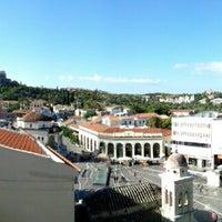 Photo taken at Zoottle HQ by Nektarios S. on 9/22/2012