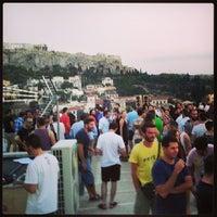 Photo taken at Zoottle HQ by Nektarios S. on 7/14/2013